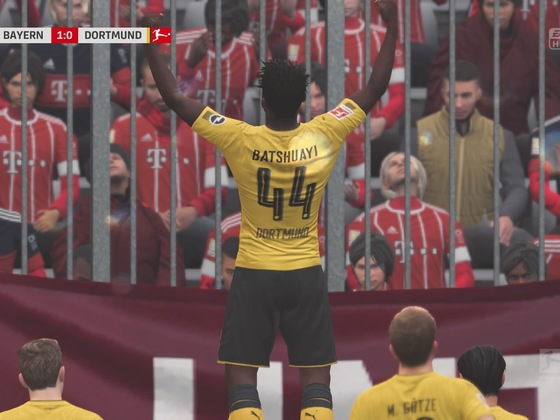 FIFA18 Batshuayi
