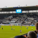 Magdeburg - Bochum