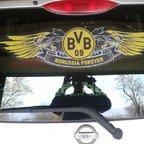 BVB und mehr im Rückspiegel