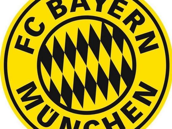 Das neue Logo des FC Buyern München
