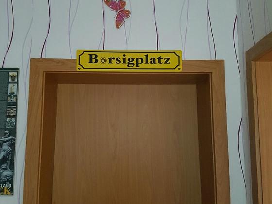 """Gästezimmer """"Borsigplatz"""" 1"""